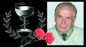 Светлая память замечательному человеку и талантливому медику...