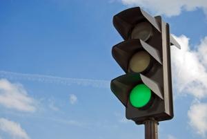 Ещё один злополучный перекресток будет регулироваться светофором