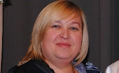Ирина Смирнова получила диплом I степени