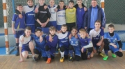 Юные футболисты Измаила - в финале первенства области