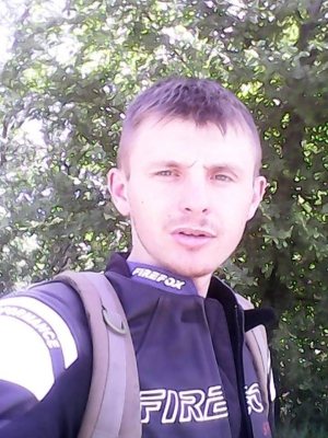 Александр Хмеляров из Каменки погиб при выполнении боевого задания на Донбассе