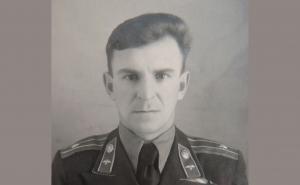 Седьмое небо Владимира Соколова