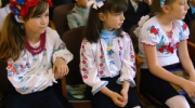 Говорять, що у вишиванці прихований генетичний код українського народу