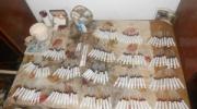 Измаильские правоохранители разоблачили мужчину, который хранил по месту проживания сильнодействующий наркотик (ФОТО)