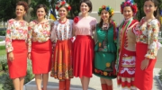 Песни об Украине - лучший подарок ко Дню Конституции