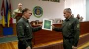 Президент поощрил наших стражей границы