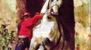 Конокрады и конокрадство в Бессарабии в конце XIX – начале XX веков