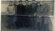 Шестидесятники первой школы