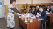 Молодые педагоги учатся
