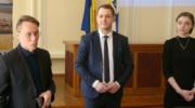 """Одесская областная организация """"Комитета избирателей Украины"""" провела в Рени семинар по е-декларированию"""