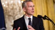 На саммите НАТО обсудят вопрос невыполнения Минских соглашений – Столтенберг