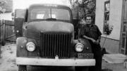 Как в послевоенном Измаиле упорядочивали дорожное движение