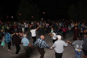 Село Василевка Болградского района отпраздновало 187-летие