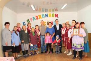 В селе Дунайское назвали победителей конкурса по благоустройству