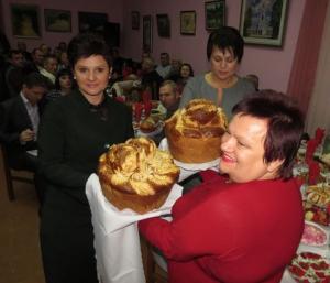 Песня, будь ты весела в День работников села!