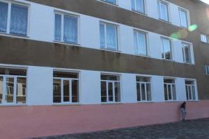 В ренийских школах ведутся работы по благоустройству и энергосбережению
