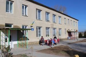 В Котловине после благоустройства детского сада планируют его утеплить