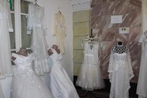В Ренийском районе открылась необычная выставка