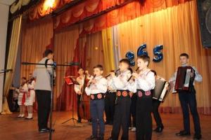 Утконосовка отметила 265-ю годовщину села