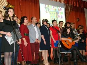 Свой юбилей Ренийский лицей встретил в числе лучших школ Одесщины