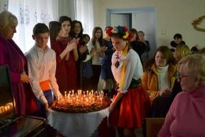 70 лет на пульсе детства: Утконосовская школа-интернат отметила юбилей