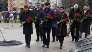 В день самых мужественных сынов Украины
