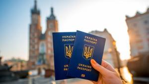 За полгода безвиза число украинцев посетивших ЕС достигло 355 тысяч