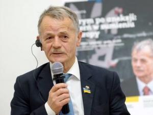Джемилев: В 1783 году, когда Россия первый раз оккупировала Крым, крымские татары составляли 95% населения, а к 2017 году – 25%