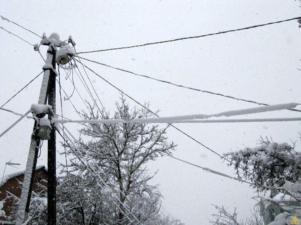 Максим Степанов: В Ізмаїлі частково відновлено електропостачання