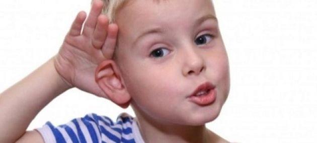 Всем новорожденным столицы проводят скрининг нарушений слуха