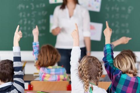 Правительство утвердило государственный стандарт начального образования