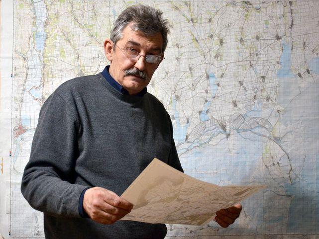 """Владимир Егоращенко: """"Нам главное - завести воду в плавни"""""""