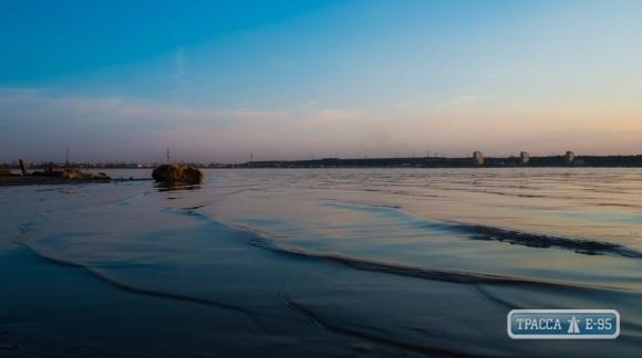 Куяльницкий лиман снова наполнят морской водой