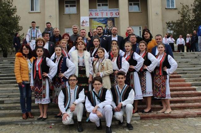 В Ренийском районе прошёл представительный культурный форум