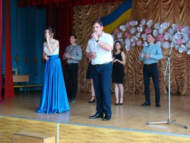 В ИГГУ состоялся концерт, посвященный ее величеству – Матери