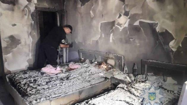 В отеле курортной Затоки взорвалась газо-воздушная смесь
