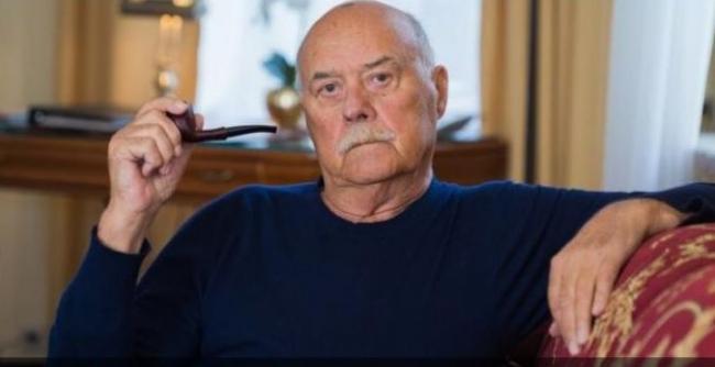 Умер Станислав Говорухин – известный режиссёр
