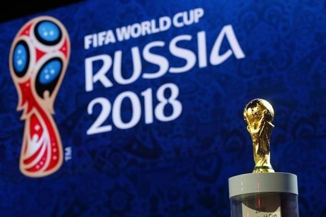 Чемпионат мира по футболу 2018 в России: расписание матчей, города проведения
