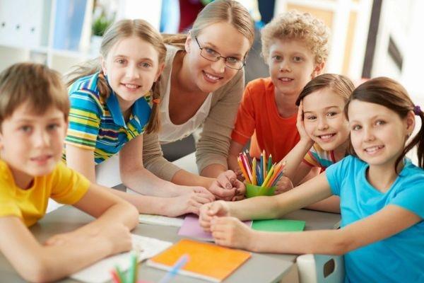 Начал действовать новый порядок создания групп продлённого дня в школах