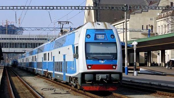 Билеты на заграничные поезда – в ж/д кассе Измаила