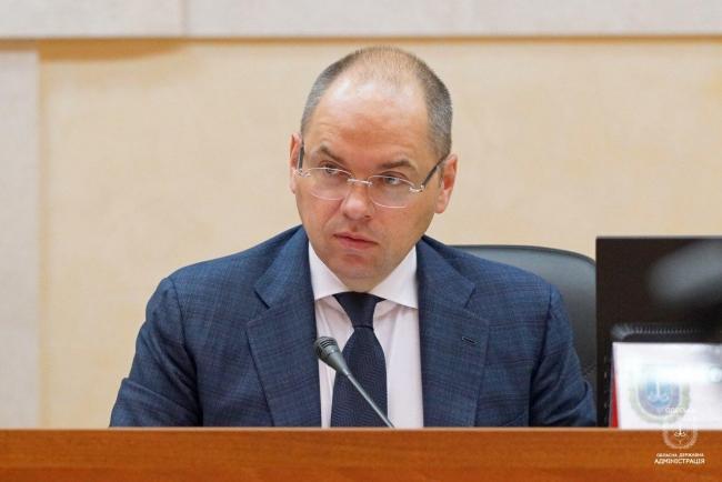 Максим Степанов предлагает внедрить в Одесской области механизм «средства идут за ребенком» для сокращения очередей в детских садах