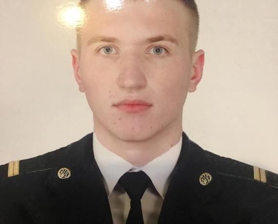 Пропавший пограничник в Одесской области найден мёртвым