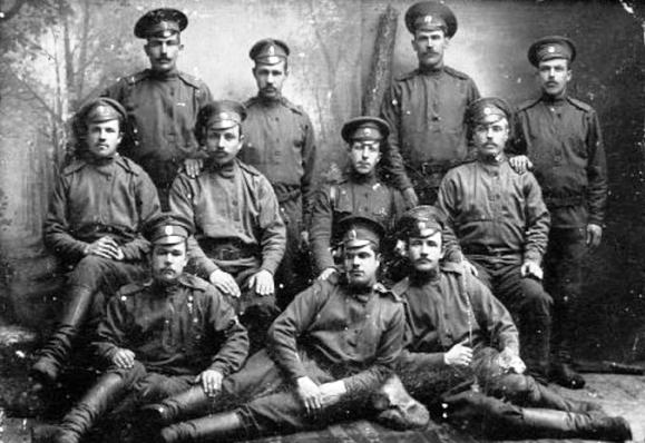 Южная Бессарабия в жерновах Первой мировой (Окончание)