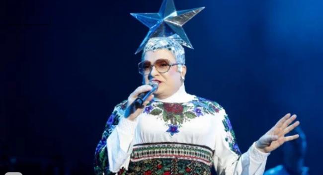 Неожиданно: Верка Сердючка выступит на Евровидении-2019 в Израиле
