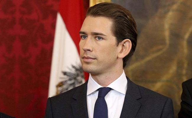 Себастьян Курц: от студента-министра к канцлеру