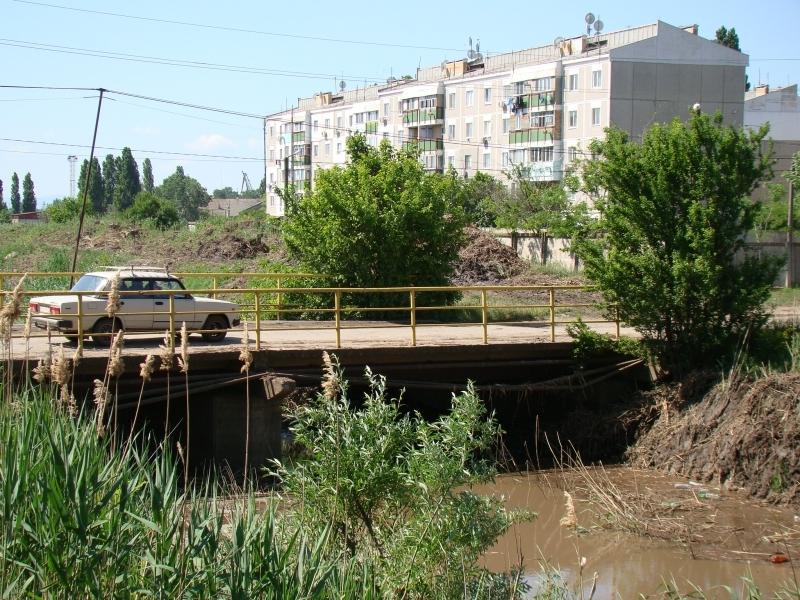 Амбициозный проект по предотвращению наводнений в Рени провалился на первом же «экзамене»?