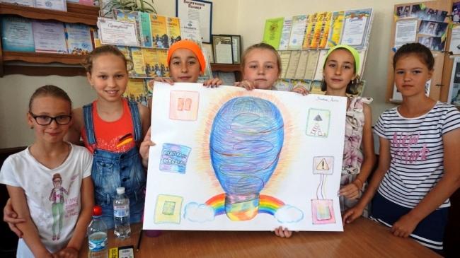 В Измаиле проходит День устойчивой энергии
