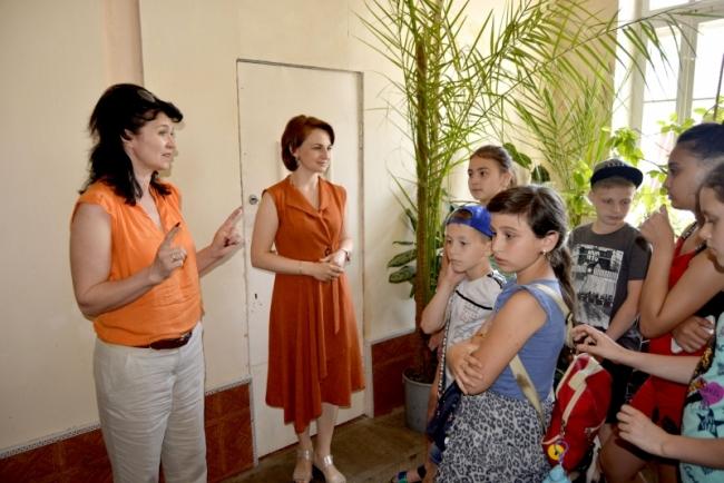 Измаильская и Ренийская СЮТ: дружба и тесное сотрудничество
