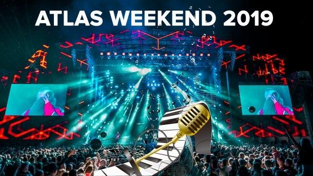 Atlas Weekend – 2019 уже скоро!