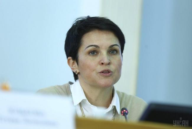 Судебная система решила уничтожить ЦИК на этих выборах - глава Центризбиркома